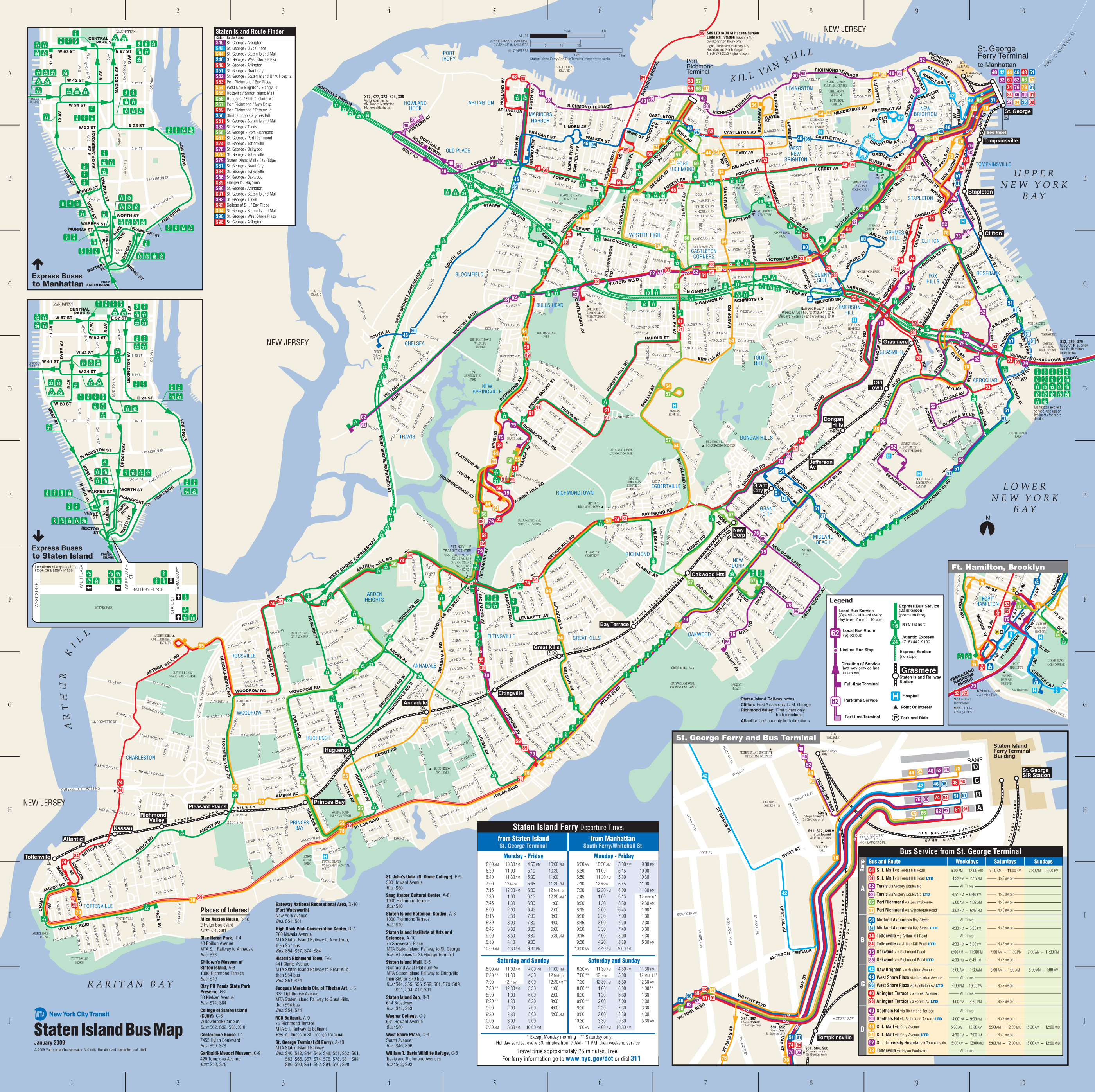 Staten Island Bus Map File:Staten island bus map.png   The Peopling of New York City Staten Island Bus Map