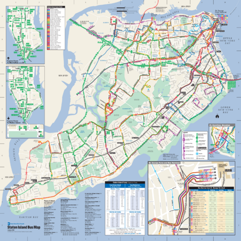 Express Bus Nyc Map.User Jose Pena The Peopling Of New York City