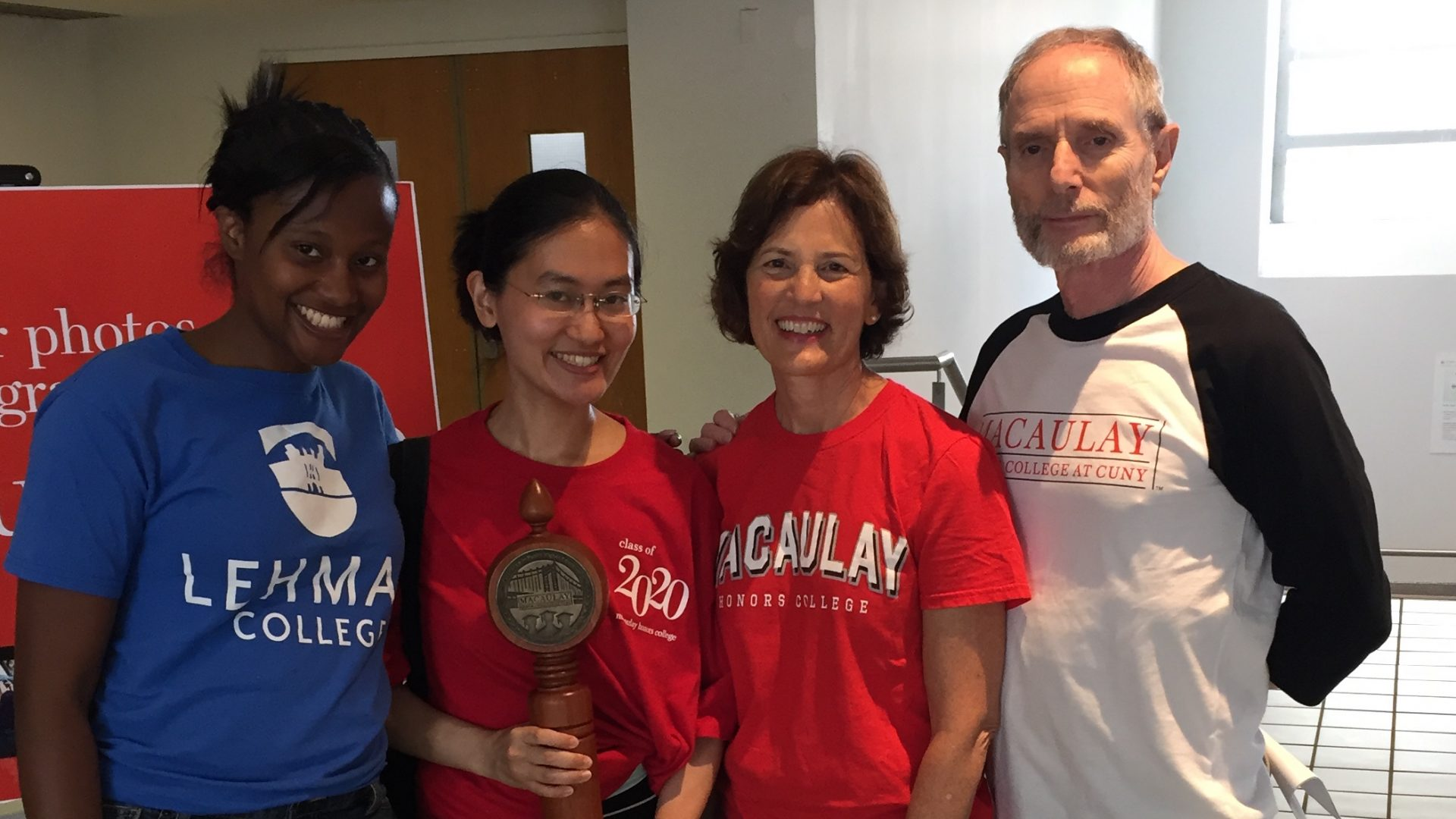 prospective students macaulay honors college wynter greene ling mary pearl gary schwartz