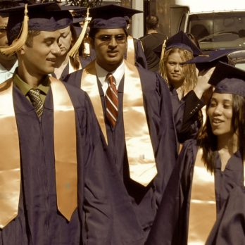 Placeholder graduates