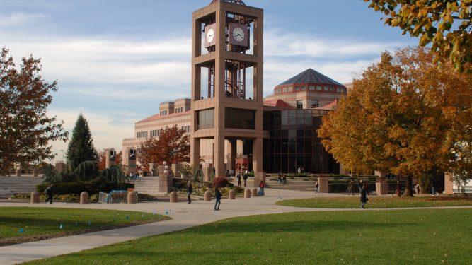 Photo of Queens College