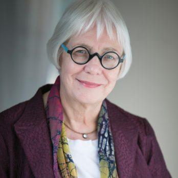 Geraldine Murphy