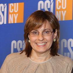 Macaulay Advisor at College of Staten Island Anita Romano