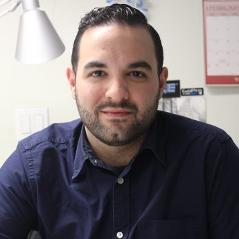 Mike Parascandola