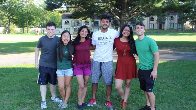 Scholars Council 2016