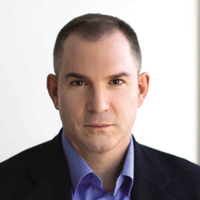 Frank Bruni photo by Soo-Jeong Kang