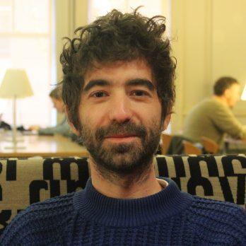 Benjamin Haber
