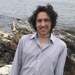 Joseph Pentangelo