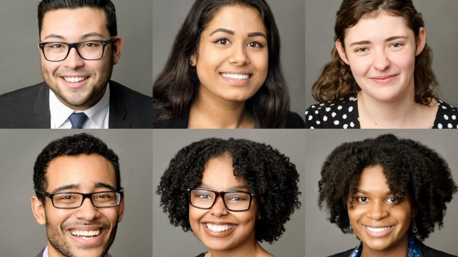 6 Macaulay students win JK Watson Fellowship