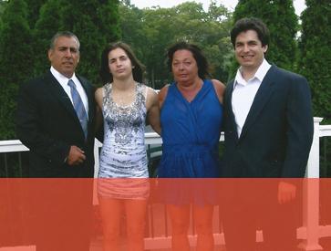 De Luca Family