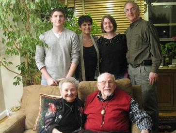 Kelman Family