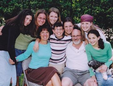 Sosnowik Family
