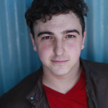 photo of Anthony Massa