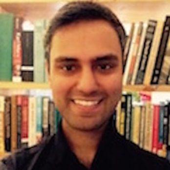 Hamad Sindhi
