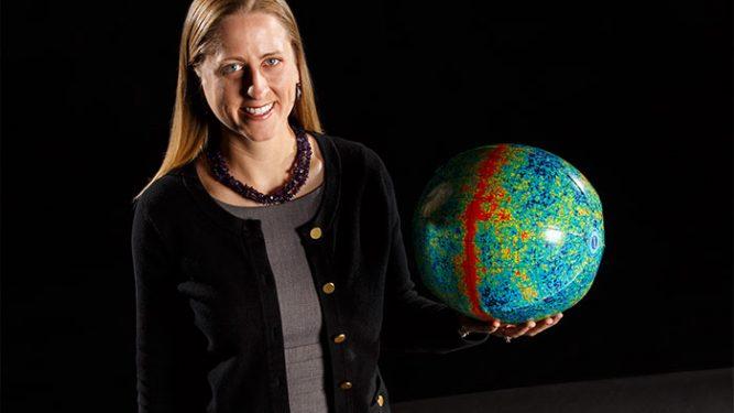 Photo of Professor Emily Rice