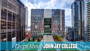Learn about John Jay