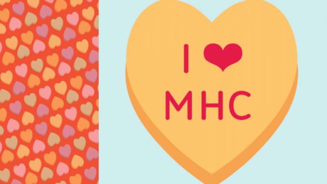 I Heart Macaulay logo