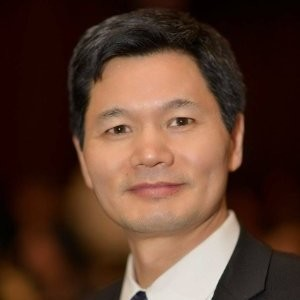 Yong Ma, Executive VP at Bank of China (USA)