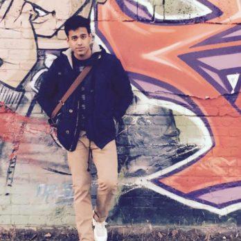Photo of Raj Basak