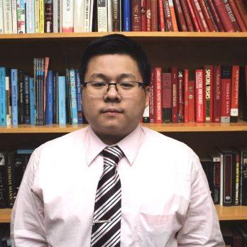 Sebastian Leung '21 (Lehman College)
