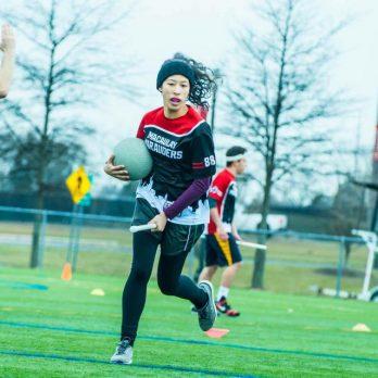 Macaulay Marauders Quidditch Team