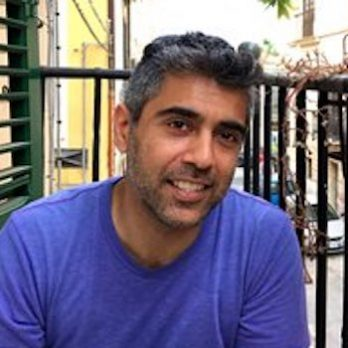 Gaurav Jashnani