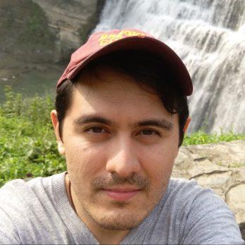 Majid Sahin