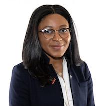 2018 Schwarzman Scholar Joy Nuga '17 (Hunter)