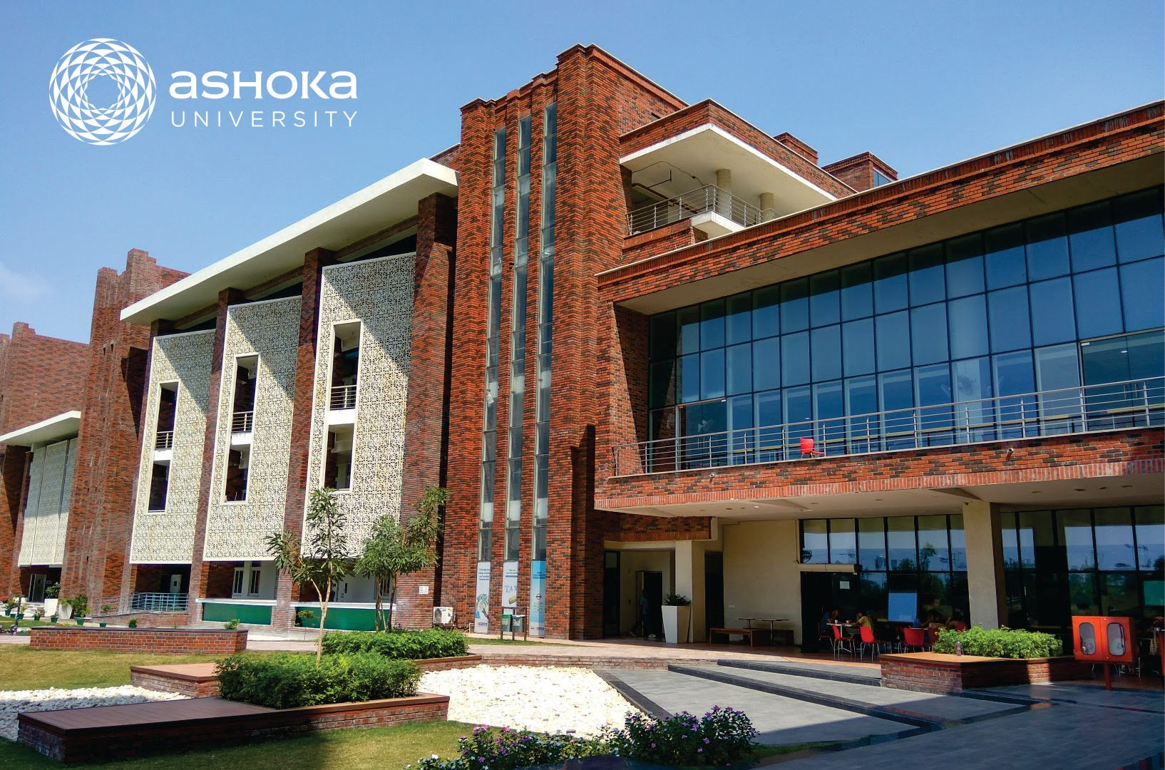 Summer Study Abroad @ Ashoka University in India
