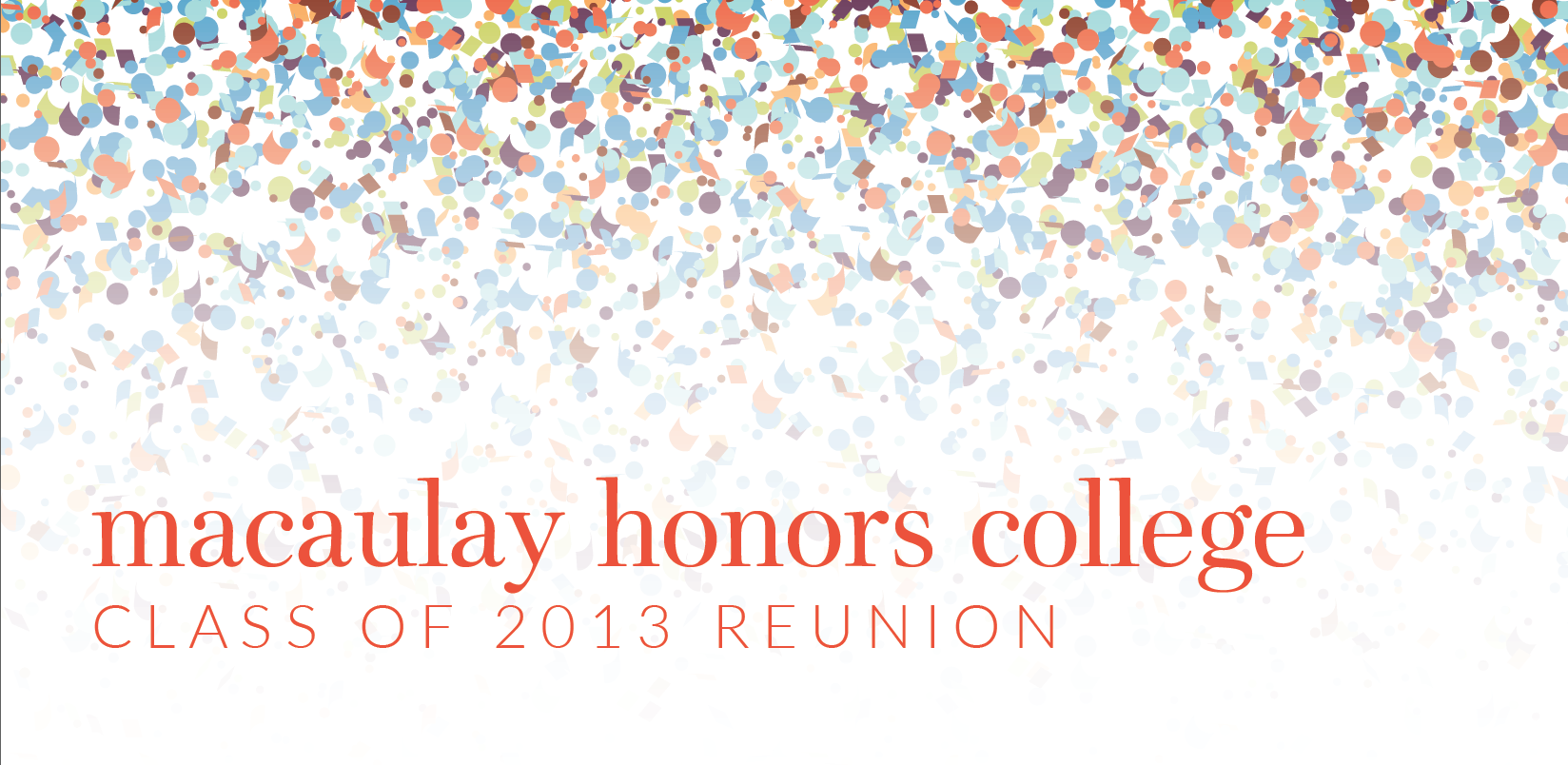 2013 Reunion