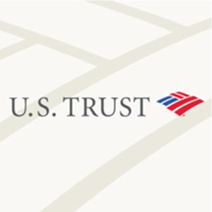 US Trust Bank of America