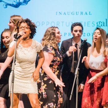 2018 Opportunities Gala