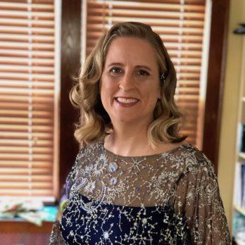Professor Emily Rice
