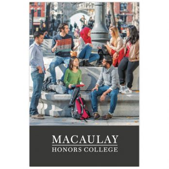 Admissions Brochure Cover