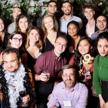 Alumni Fall Fete 2019