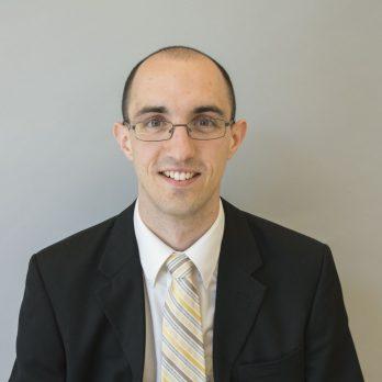 Baruch Advisor Tony Heffron