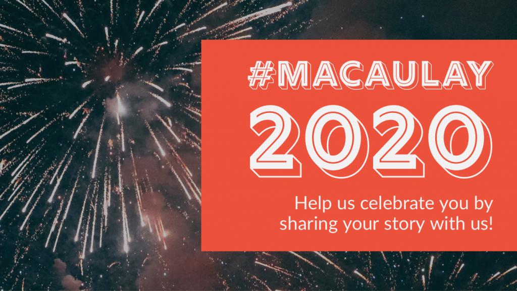 #macaulay2020