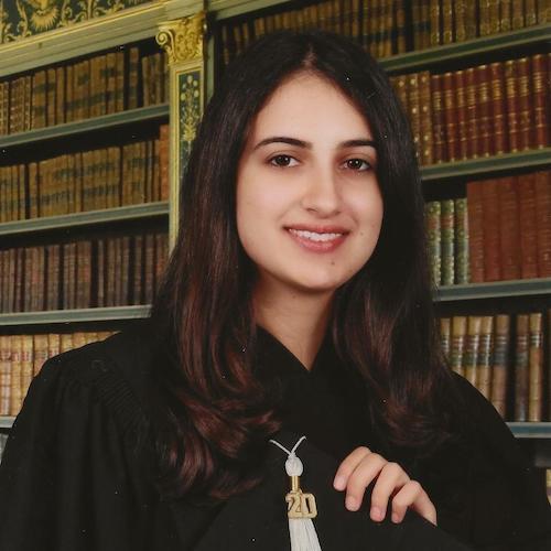 Rebecca DelVecchio