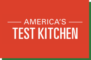Private Tour of America's Test Kitchen with 3 Best-Selling Cook Books
