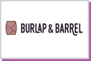 Burlap & Barrel Spice Set
