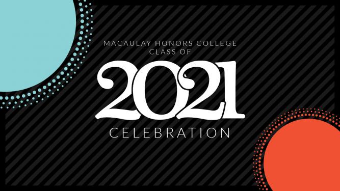 Class of 2021 Celebration