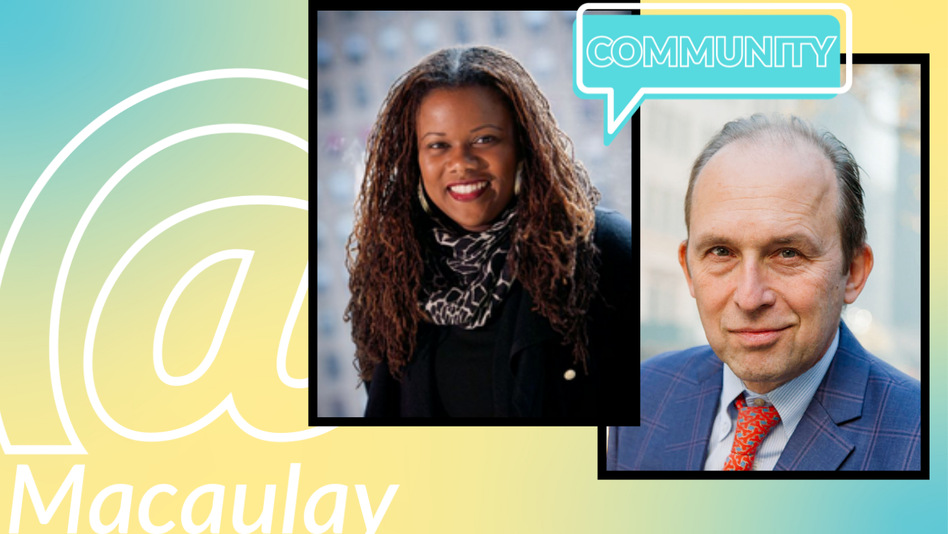 @Macaulay Community Event: The Importance of Juneteenth in Higher Education