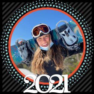 Adina Noble '21 (Hunter)
