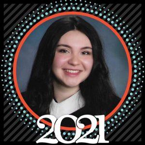 AnaCristina Bedoya '21 (Queens)