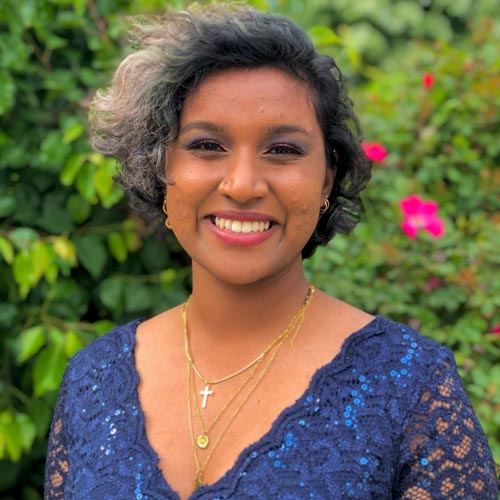 Geevanesam Devakanmalai '21 (Lehman)