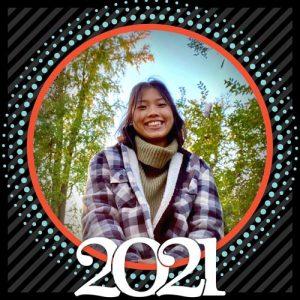Jennifer (Joo Young) Shin '21 (City)