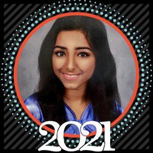 Lisha Rajput '21 (Hunter)