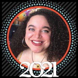 Marissa Oge-Graville '21 (Queens)