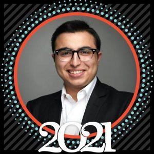 Mark Kashani '21 (Baruch)