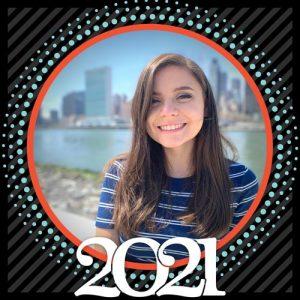 Natalie Csak '21 (Baruch)
